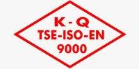 Qualitätszertifikat KY-502-03/KG-97