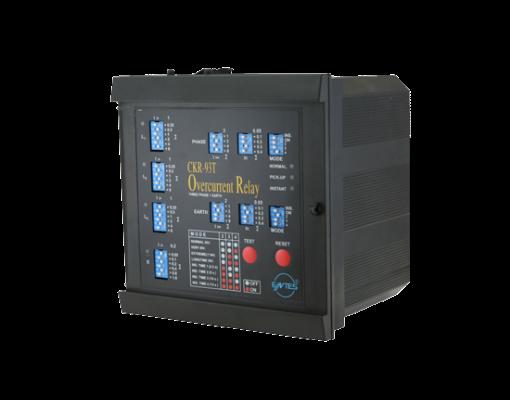 überstromschutz-relais